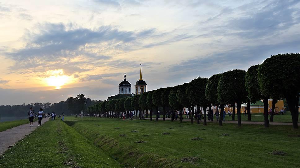 Почему СПЧ встал на защиту парков Москвы