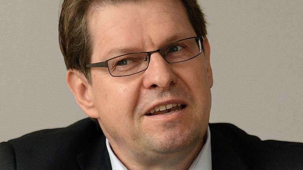 Зампредседателя Социал-демократической партии Германии Ральф Штегнер о том, при каких условиях ЕС может смягчить санкции
