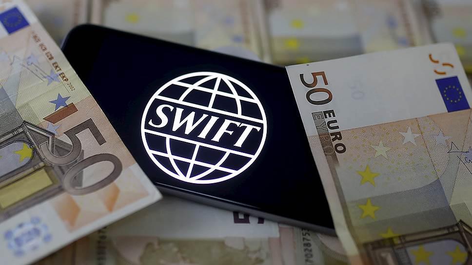 Swift разработала план борьбы с киберпреступниками