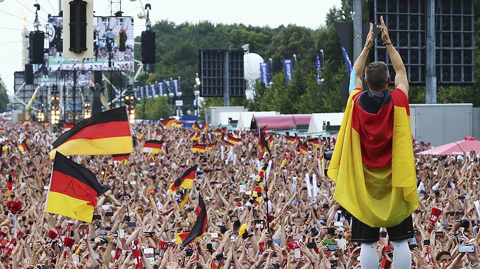 Как Польша вернулась к Германии