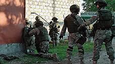 Ингушские силовики сорвали праздничные планы боевиков