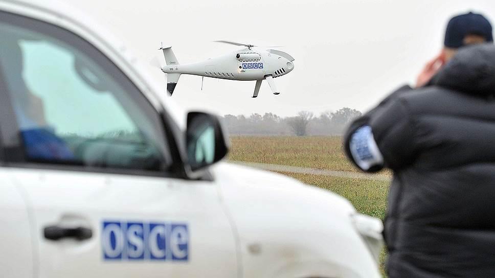 Как Россия и Украина договорились о допуске полицейской миссии ОБСЕ в Донбасс