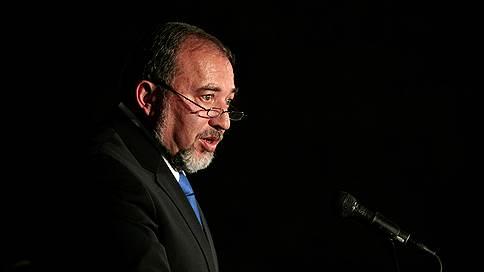 Авигдор Либерман назначен главой Минобороны Израиля  / Его партия «Наш дом Израиль» вошла в правящую коалицию