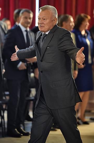 Рязанский губернатор Олег Ковалев готов встретить новый поворот в своей карьере