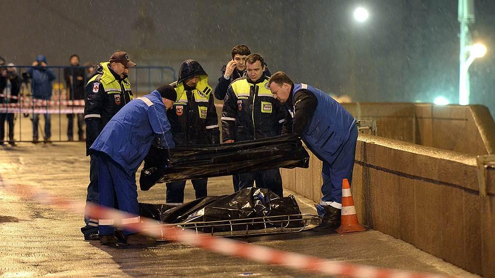 Интерпол объявил в розыск предполагаемого организатора убийства Бориса Немцова