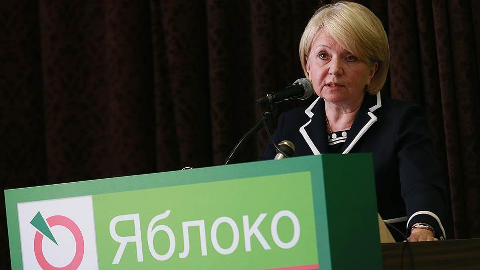 «Яблоко» хочет вернуть Дмитрия Некрасова из-за границы