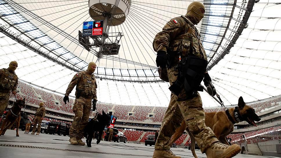 Почему страны НАТО в Европе увеличат расходы на оборону