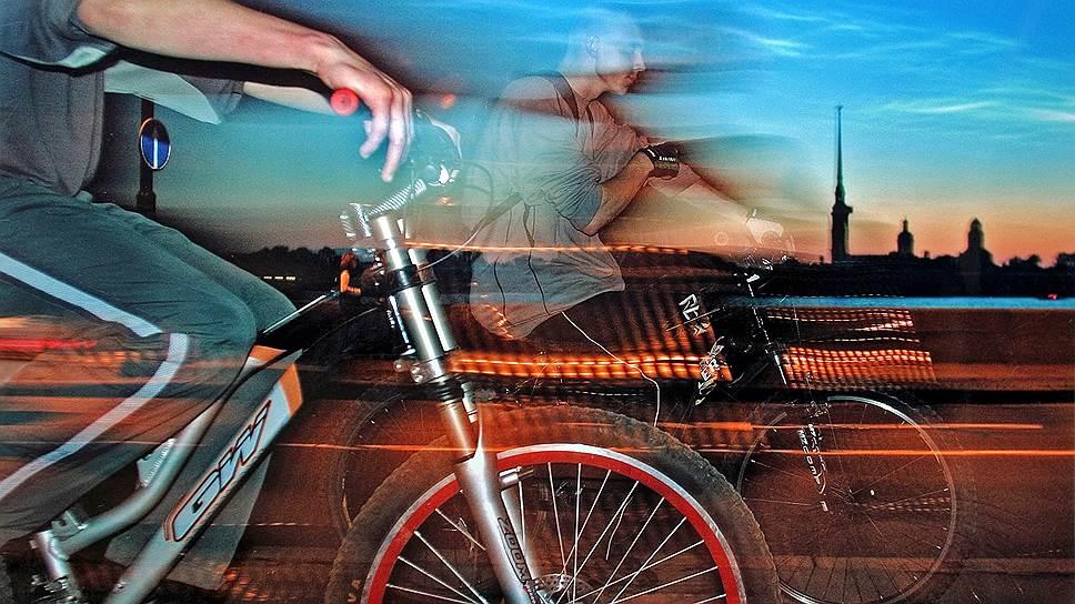 Лишиться водительских прав можно будет за совершение в течение года трех «наиболее опасных» нарушений ПДД