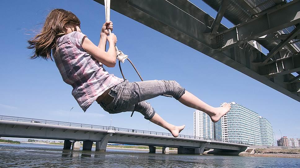 Почему «Яблоко» готовит референдум по поводу моста Ахмата Кадырова в Санкт-Петербурге