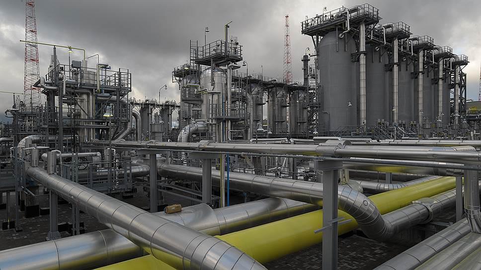 Полякам надоели контракты с «Газпромом»