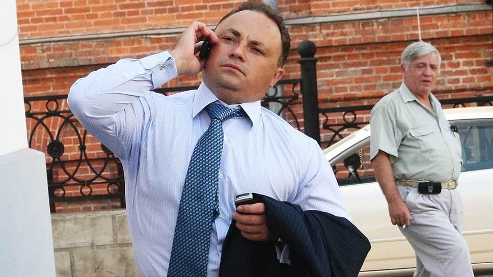Мэр Владивостока злоупотребил с дорогами
