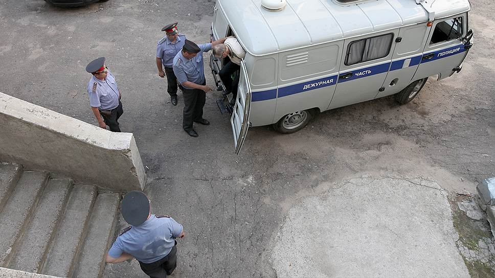 Как судили четверых членов «Хизб ут-Тахрир аль-Ислами» из Севастополя