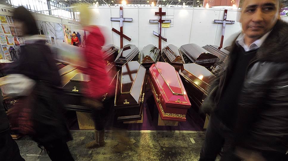 Что нужно знать о похоронном бизнесе