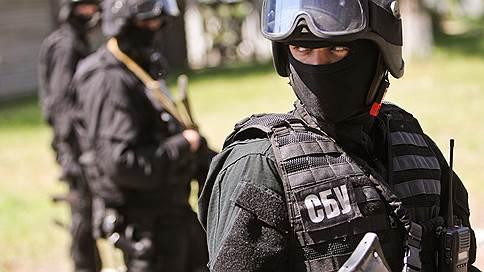 СБУ заявила о предотвращении терактов во Франции  / в преддверии чемпионата Европы по футболу