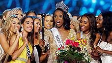 «Мисс США-2016»
