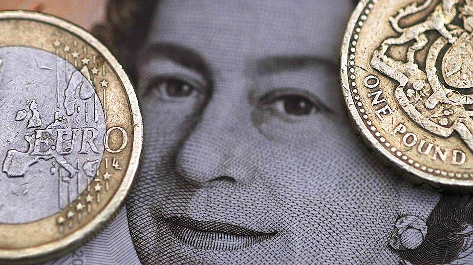 Фунт стерлингов лихорадит перед референдумом
