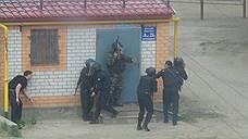 МВД Казахстана объявило нападение на оружейный магазин терактом