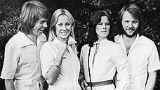 ABBA вернулись на сцену