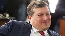 Олег Сорокин выходит на новый уровень борьбы