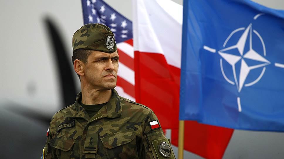 Стартовавшие в Польше масштабные учения НАТО Anakonda не способствуют созданию атмосферы доверия и безопасности в Европе
