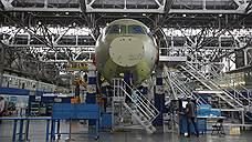 «Иркут» обещает строить до 70 МС-21 в год