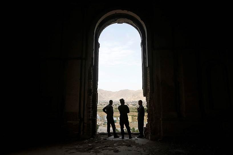 Сбор средств для реконструкции дворца начался еще в 2012 году. По предложению правительства необходимые средства будут выделены государством, спонсорами и богатыми афганцами, проживающими за границей. Помимо «Дар-уль-Амана» планируется восстановить и расположенный неподалеку дворец «Тадж-Бек»
