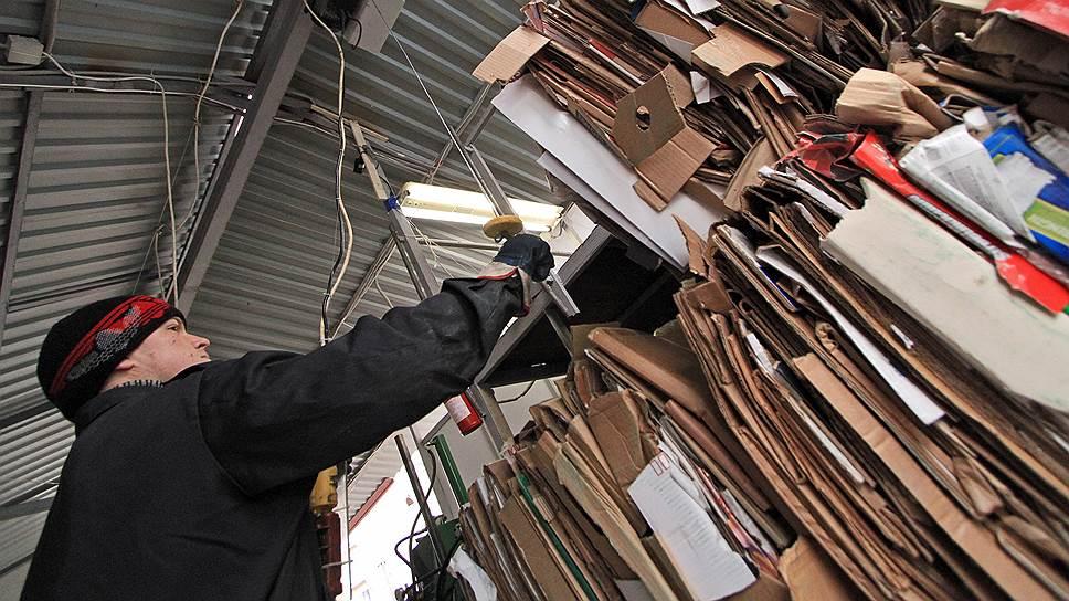 Почему большинство москвичей до сих пор не заинтересовались сортировкой мусора