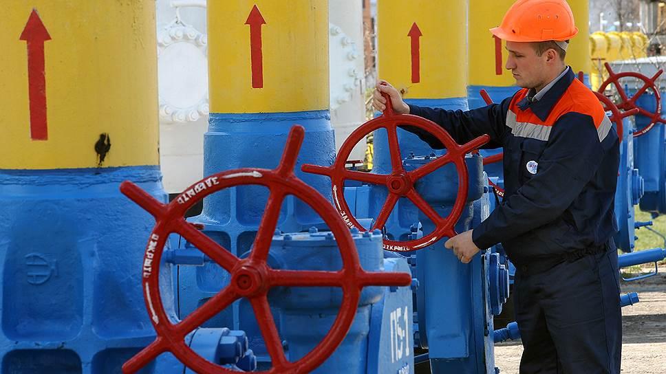 Какую цену за российский газ Украина считает приемлемой