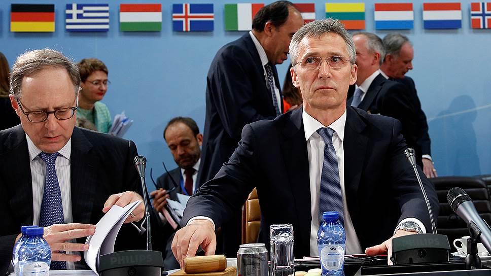 Как сдерживание России окончательно вытеснило из повестки НАТО все остальные вопросы