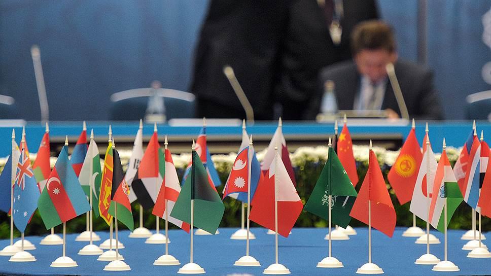 Россия вошла в топ-30 самых влиятельных стран по критерию «мягкой силы»