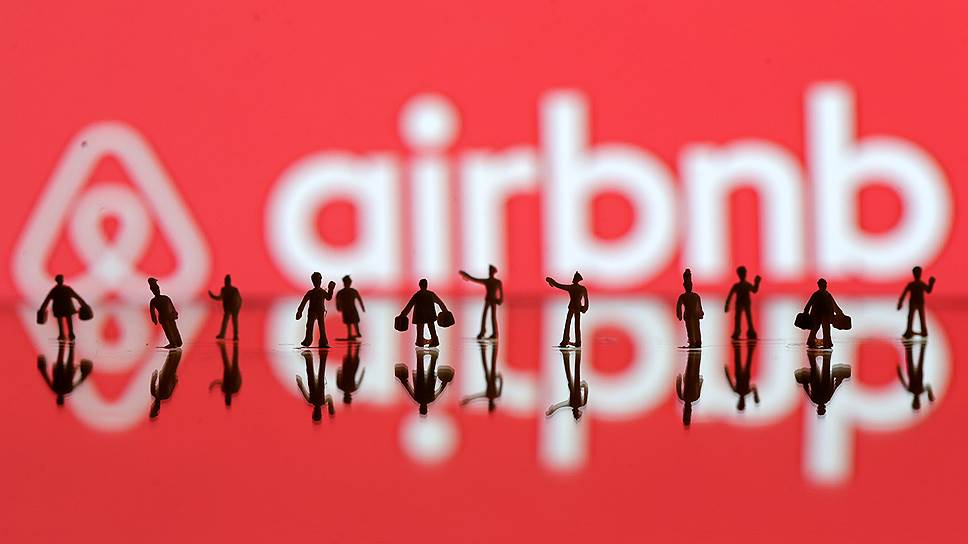 Airbnb привлек $1 млрд