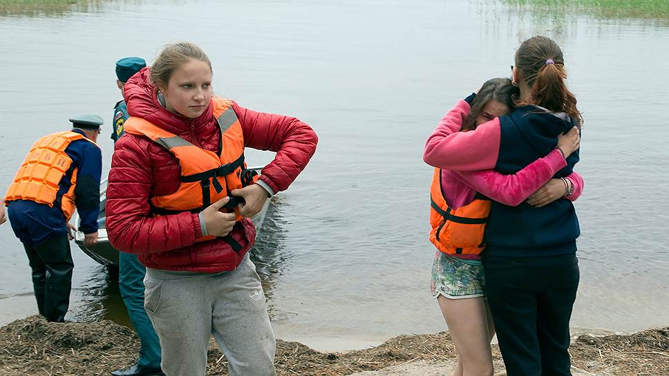 Как в Карелии погибли дети, отдыхавшие в летнем лагере