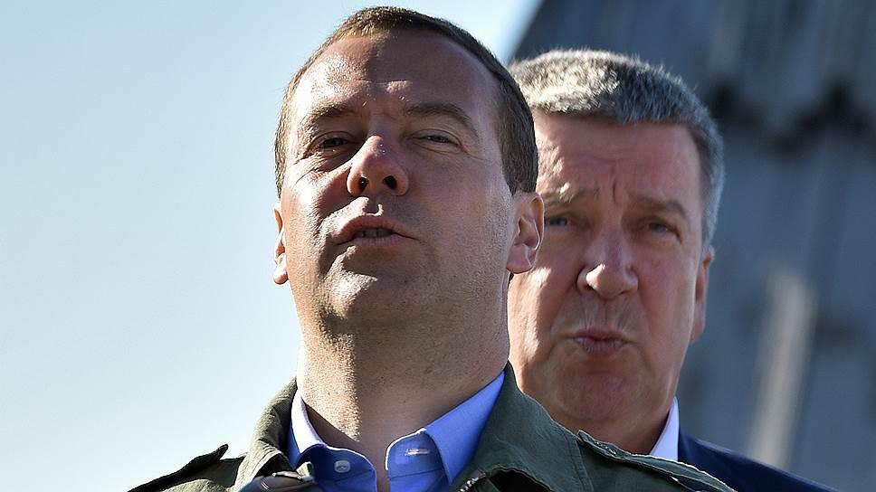 Как Александр Худилайнен приближается к отставке