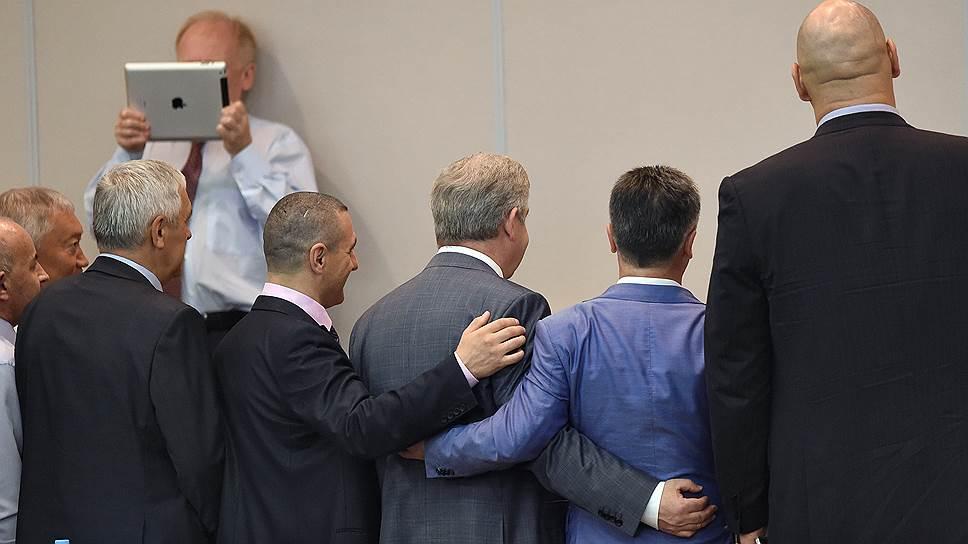 Как работали депутаты Госдумы шестого созыва