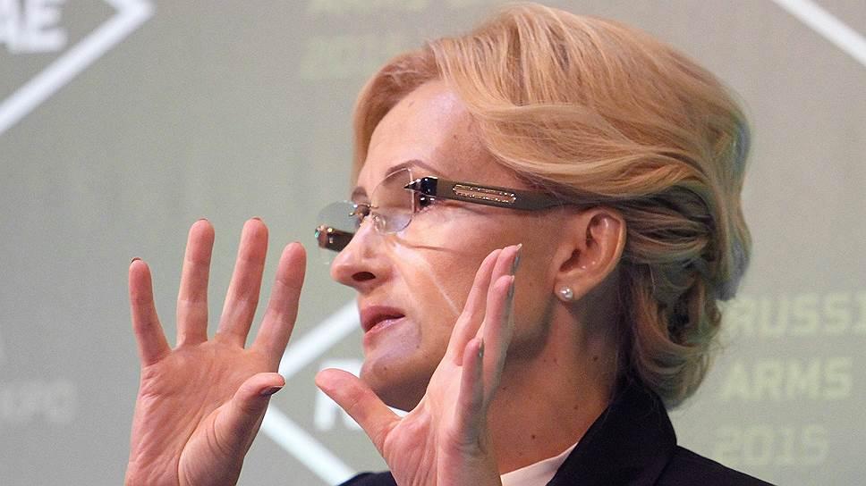 Госдума приняла антитеррористический «пакет Яровой»