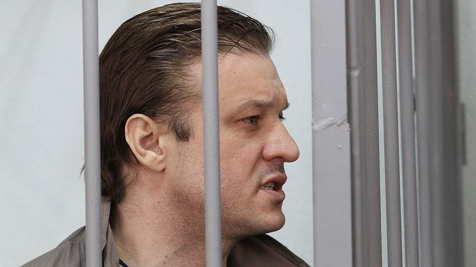 Как завершилось  расследование уголовного дела в отношении бывшего вице-губернатора Челябинской области