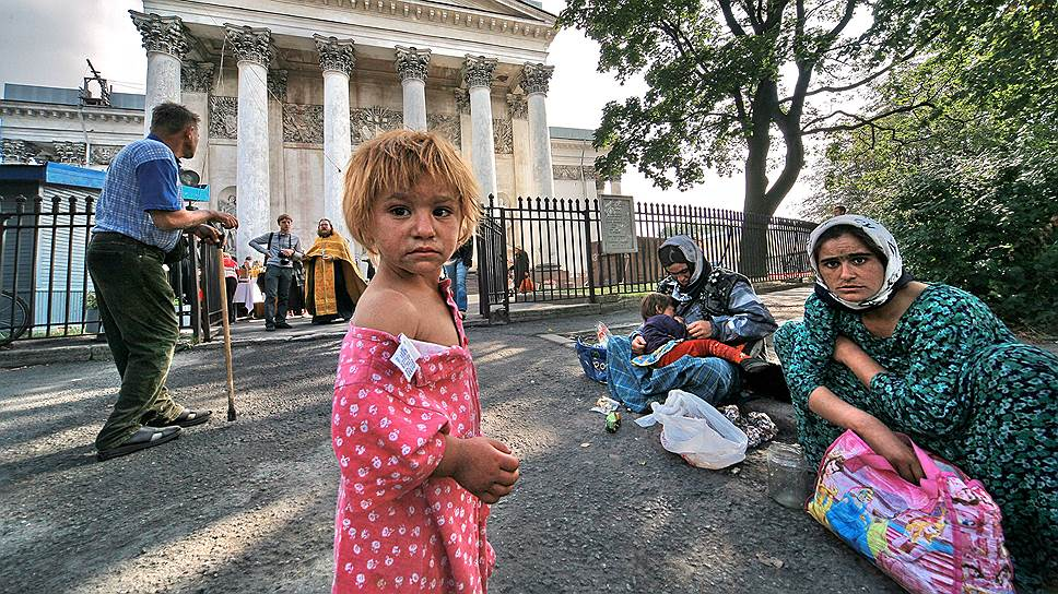 На что жалуется почти половина семей в РФ