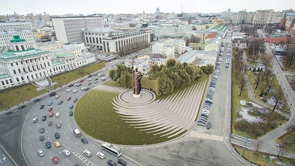 Как ЮНЕСКО разрешила ставить памятник князю Владимиру