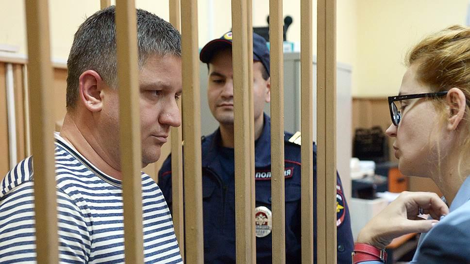 Почему «Квадра» не заметила ареста Евгения Дода
