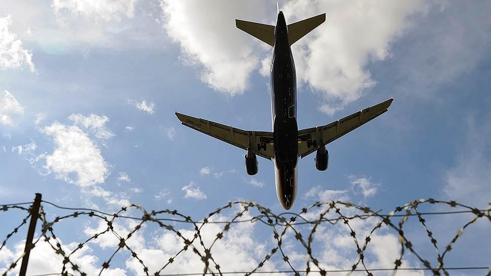 Почему из России стали меньше летать