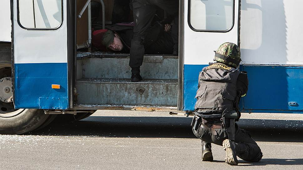 Как в Казахстане предотвратили теракт