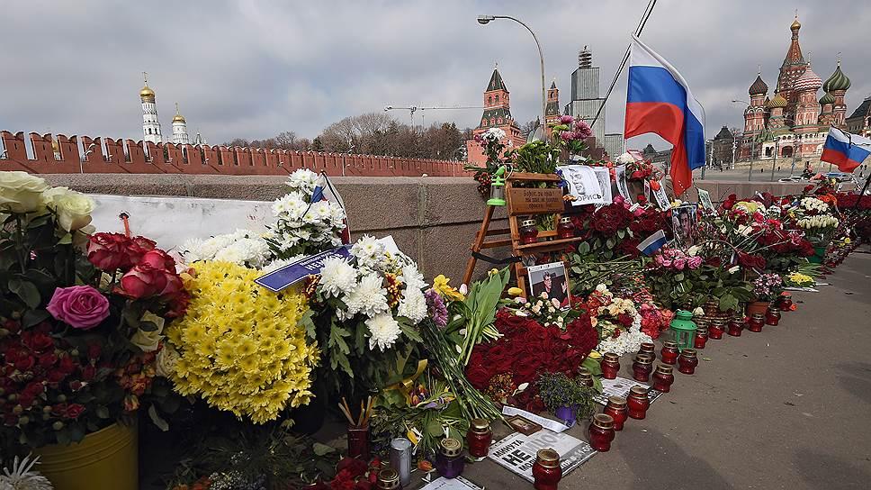 Как дело об убийстве Бориса Немцова дошло до суда