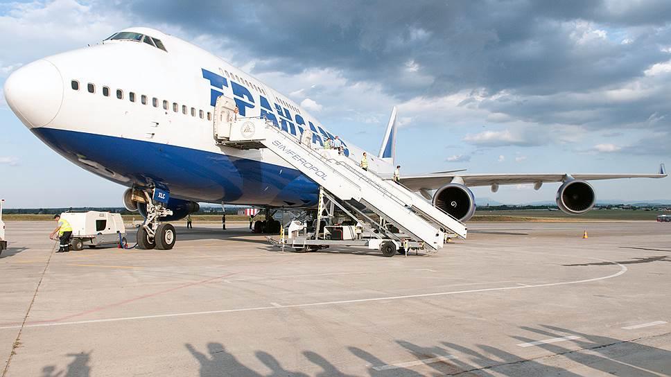 Как гендиректор «Трансаэро» рассказал о планах возобновить полеты