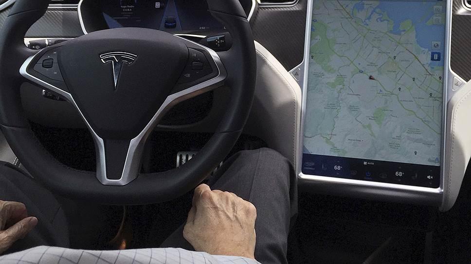 Как в США расследуют первое смертельное ДТП с Tesla на автопилоте