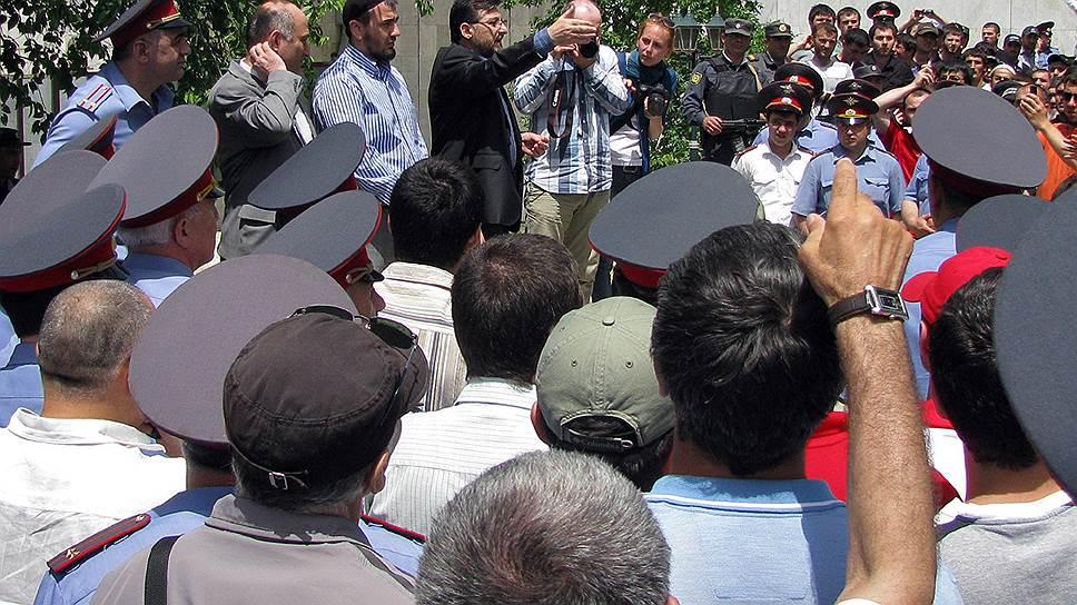Почему в СПЧ считали, что дагестанская практика составления списков неблагонадежных может распространиться на всю страну
