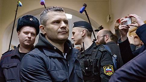 Дмитрия Каменщика выпустили из дома  / Освобожден владелец аэропорта Домодедово
