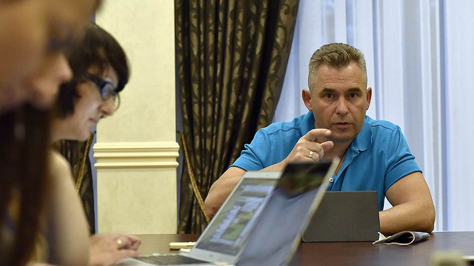 Как Павел Астахов подтвердил свое заявление об отставке