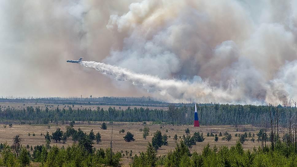 Как пропал Ил-76  в Иркутской области