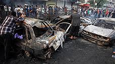 Жертвами теракта в Багдаде стали 165 человек, 168 — ранены