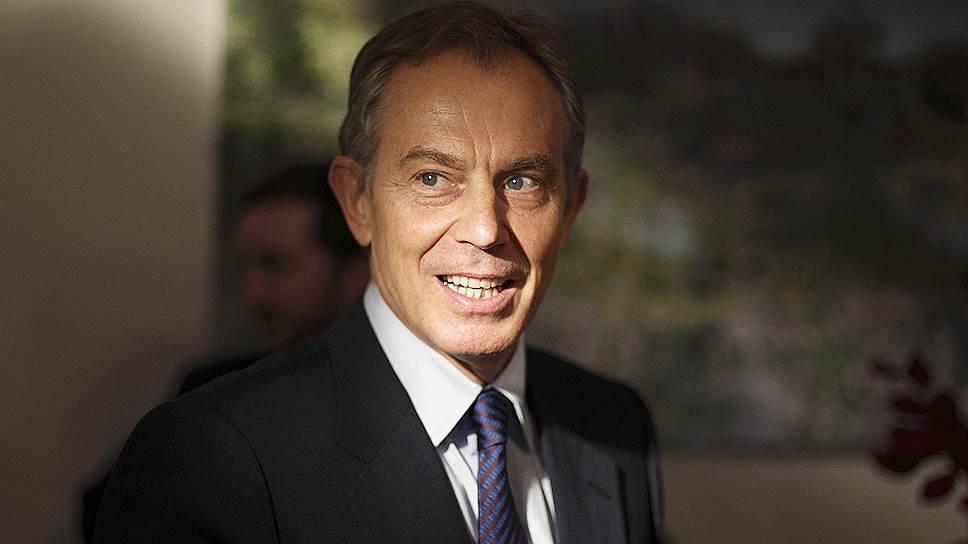 Почему Тони Блэр может быть осужден за войну в Ираке